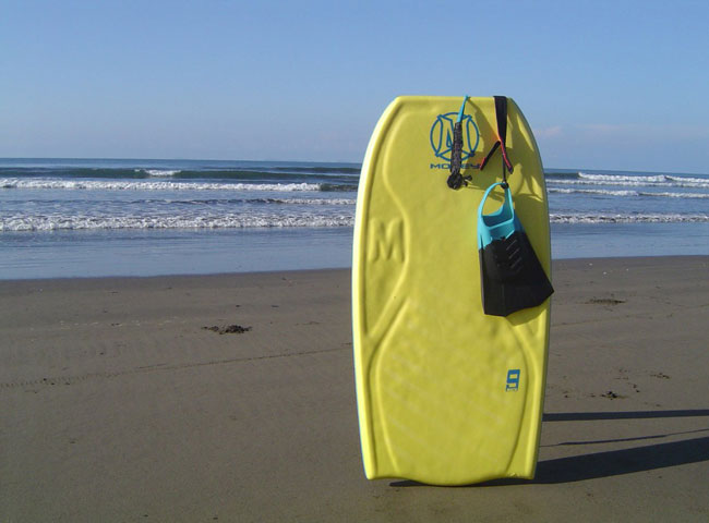 body board rental