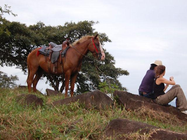 horseride experience