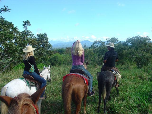 horseride gama guide