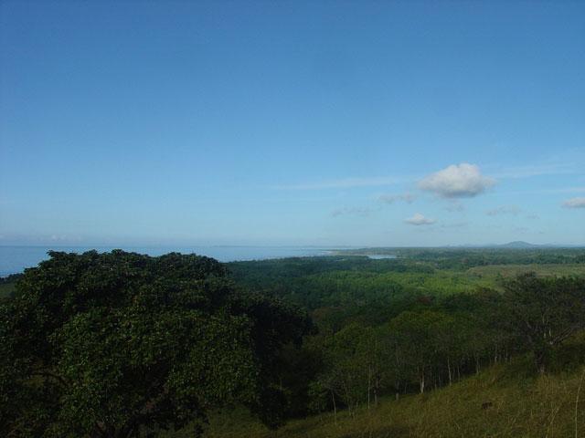 horseride landscape